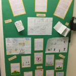 Year6's Healing Display.